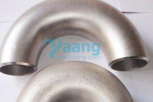 asme b16 9 astm b363 titanium 180 degree elbow 300x200 - ASME B16.9 ASTM B363 Titanium 180 Degree Elbow
