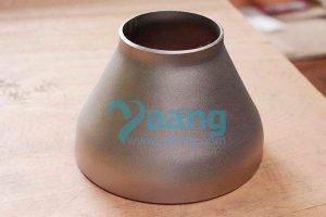 asme b16 9 astm b363 titanium concentric reducer 300x200 - ASME B16.9 ASTM B363 Titanium Concentric Reducer