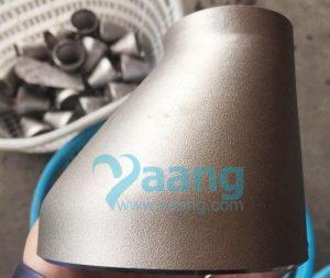 asme b16 9 astm b363 titanium eccentric reducer 300x253 - ASME B16.9 ASTM B363 Titanium Eccentric Reducer
