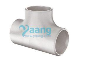 asme b16 9 astm b363 titanium equal tee 300x200 - ASME B16.9 ASTM B363 Titanium Equal Tee