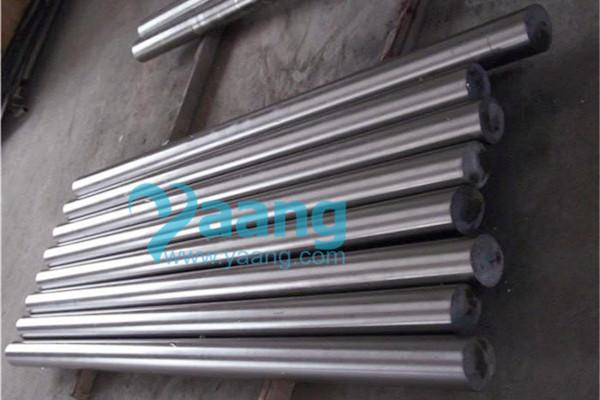 astm b160 nickel 200 201 rod - ASTM B160 Nickel 200/201 Rod