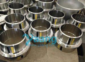 astm b381 titanium short stub end 300x220 - ASTM B381 Titanium Short Stub End