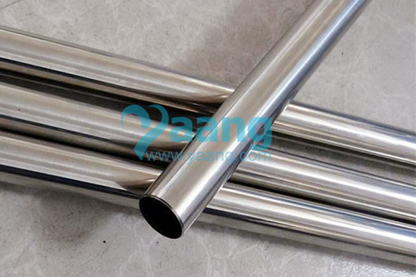 ASTM B521 Tantalum Tungsten Alloy Seamless Tube