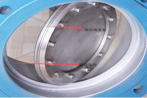 dynamic seal and static seal of valve 300x200 - Dynamic seal and static seal of valve