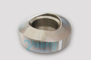 mss sp 97 astm b363 titanium thredolet 300x200 - MSS SP-97 ASTM B363 Titanium Thredolet