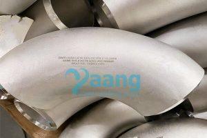asme b16 9 astm b366 incoloy 825 seamless 90 degree lr elbow dn200 sch120 300x200 - ASME B16.9 ASTM B366 Incoloy 825 Seamless 90 Degree LR Elbow DN200 SCH120