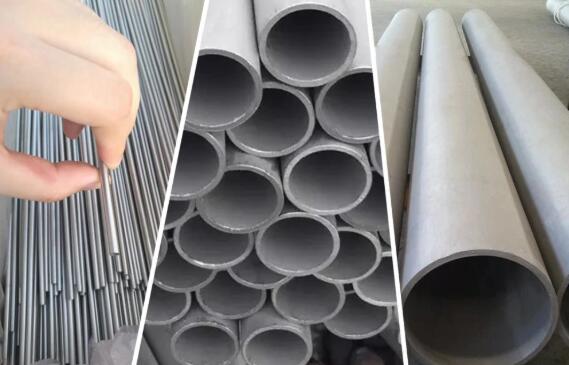20210813032213 52206 - ASTM A790 GR2507 Seamless Pipe DN150 Sch10S 6M