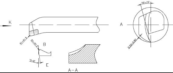 20210914090228 76882 - How to solve the problem of easy deformation in machining thin-walled pipe sleeve