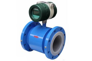 what is an electromagnetic flowmeter 300x200 - What is an electromagnetic flowmeter
