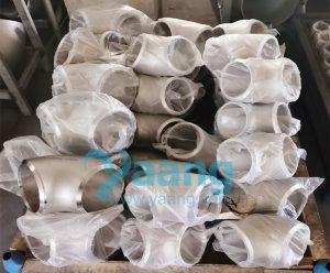 astm b366 incoloy 825 seamless 90 degree lr elbow dn150 sch80s 0 300x248 - ASTM B366 UNS NO8825 Seamless 90 Degree LR Elbow DN150 SCH80