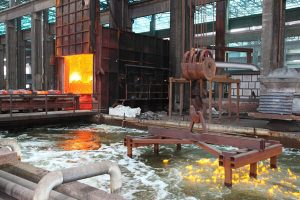 heat treatment and surface modification of 45 steel 300x200 - Heat treatment and surface modification of 45# steel