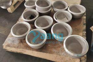 asme b16 9 astm b366 incoloy 825 pipe cap dn250 sch100 300x200 - ASME B16.9 ASTM B366 Incoloy 825 Pipe Cap DN250 SCH100