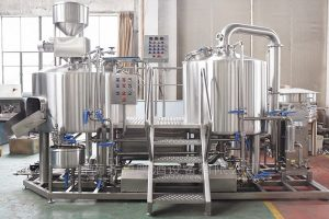 aseptic sampling valve microbial pollution source in beer production 300x200 - Aseptic sampling valve: microbial pollution source in beer production