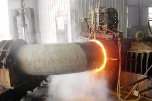 bending experience of medium frequency pipe bender 300x200 - Bending experience of medium frequency pipe bender